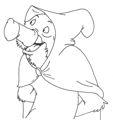 coloring pages robin hood disney 40 best disney disney robin hood coloring pages disney