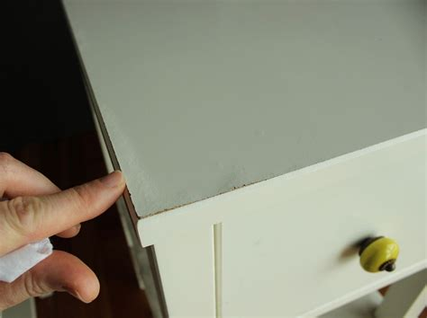 How To Make Contact Paper - diy nightstand upgrade with marble contact paper