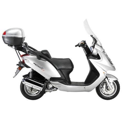 Givi Windshields Windscreens Kymco Scooters