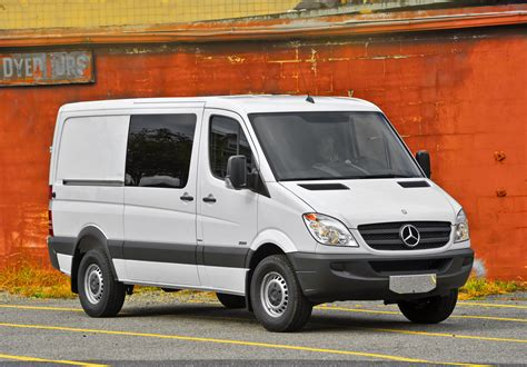 2013 Mercedes Sprinter by 2013 Mercedes Sprinter Carpower360 176 Carpower360 176