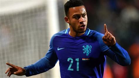Lu Projie Beat F1 world cup qualifying depay scores two as
