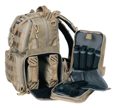 tactical back packs tactical range backpack g outdoors