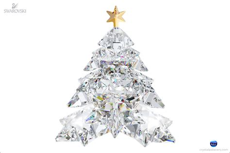 1139998 swarovski christmas tree shinning star