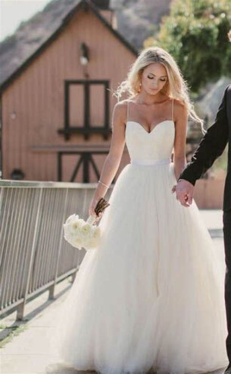 Wedding Hair Dress With Straps by 5 Wedding Dresses Fashion Style Dresses Top