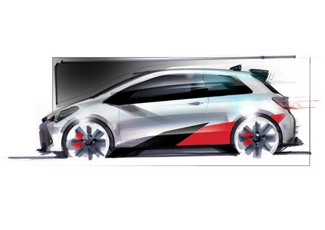 toyota official page toyota yaris gazoo hatch 210bhp punch confirmed by