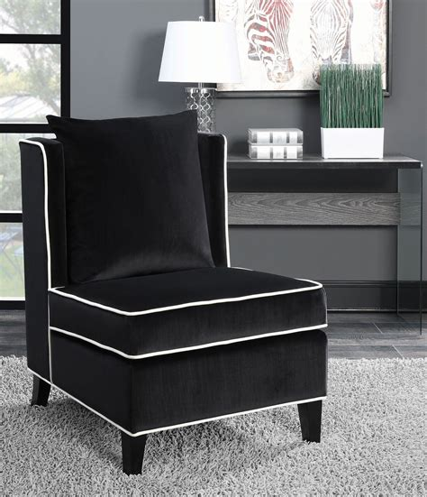 charisma chocolate accent chair from homelegance coleman black and dark brown accent chair from coaster coleman