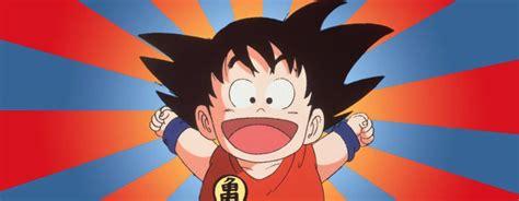 imagenes de goku bebe goku de ni 241 o im 225 genes dragon ball z