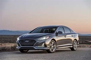 Www Hyundai Au 2018 Hyundai Sonata Reviews And Rating Motor Trend