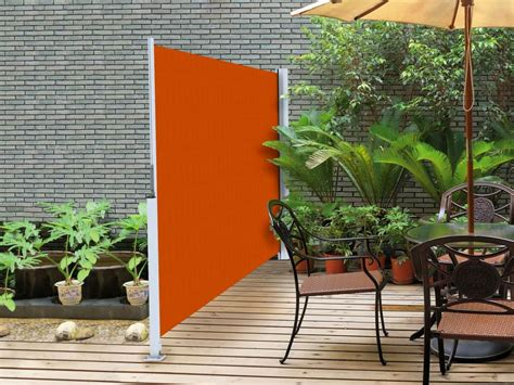 18 Ways To Add Privacy To A Deck Or Patio Hgtv Patio Privacy Shades