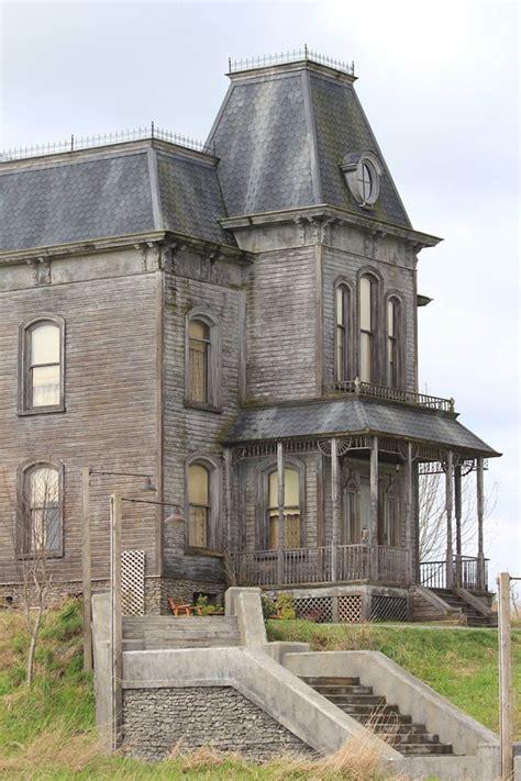 bates motel norma bates iconic gothic mansion
