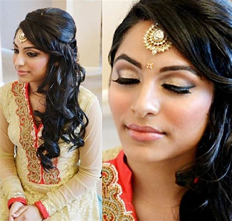 Indian Wedding Updo Hairstyles by 60 Traditional Indian Bridal Hairstyles For Your Wedding