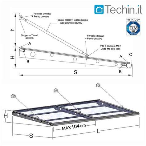 tettoie ingresso tettoie ingresso mod su misura tettoie plexiglass