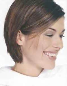 the ear hairstyles behind ear hair on pinterest short layered haircuts