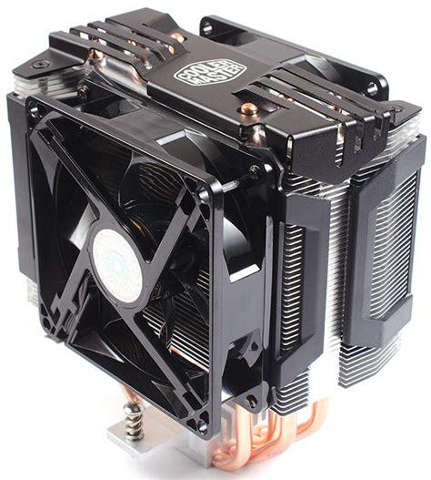 cooler master cpu fan cooler master s hyper d92 cpu cooler reviewed the tech
