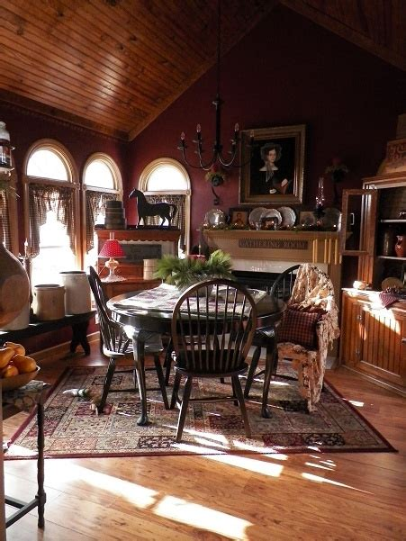keeping room furniture 156 best images about prim colonial keeping room on
