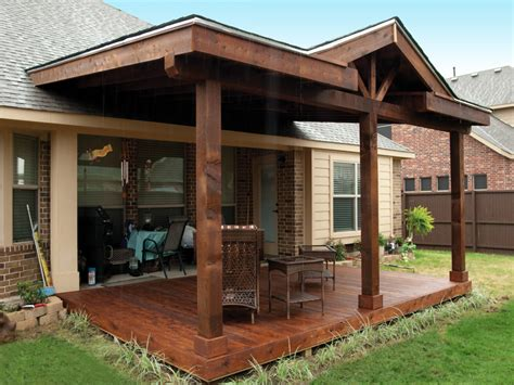 Pictures of patio covers, redwood patio covers cedar patio