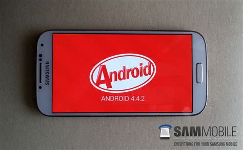 android 4 4 2 kitkat exclusive i9505xxufna5 leaked android 4 4 2 kitkat test firmware for galaxy s4 gt i9505