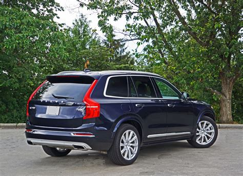 leasebusters canadas  lease takeover pioneers  volvo xc  twin engine eawd