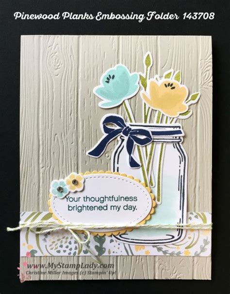 stampin  cards images  pinterest