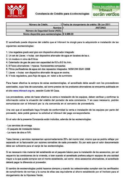constancia de impuestos del infonavit imprimir constancia de intereses infonavit 2015