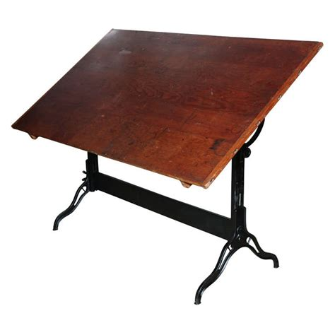 Drafting Table For Architects 6 Ft Hamilton Architects Adjustable Drafting Table