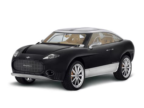 antonov buys bowler spyker suv coming the about cars