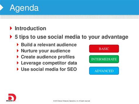 teen2xtreme using social media to using social media to your advantage