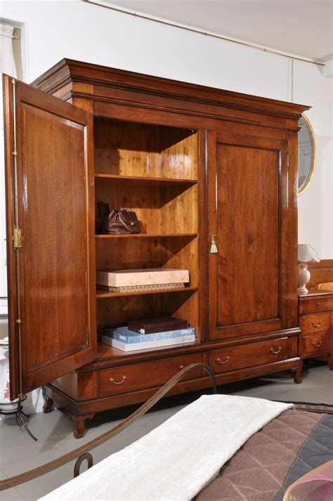 costruzione armadio legno armadio da di lusso in stile provenzale costruito
