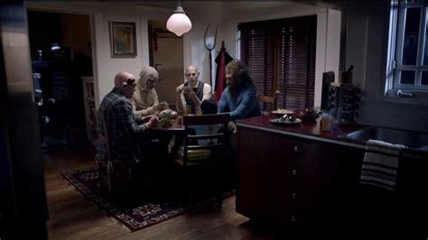 spectrum tv commercial monsters poker night ispottv