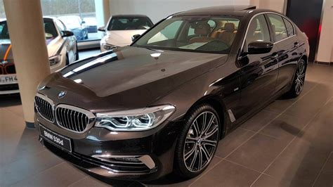 Line Bmw by 2017 Bmw 530d Limousine Luxury Line Bmw View