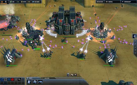 supreme commander supreme commander images