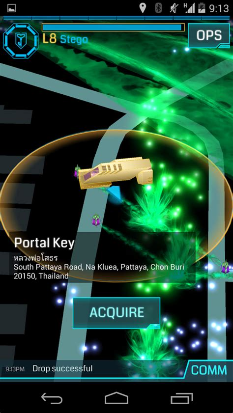 ingress hacked apk scanner v1 46 1 update decode ingress