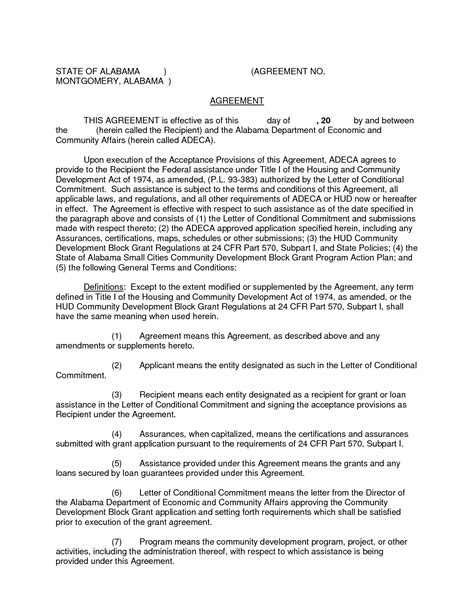settlement agreement letter template 9 best images of payment settlement agreement sle