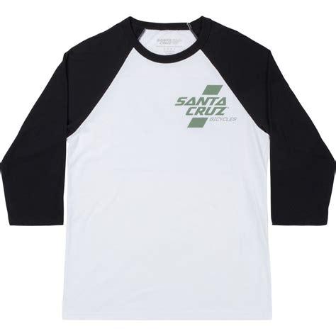 Kaos T Shirt Bicycle Santacruz santa bicycles slugger t shirt s backcountry