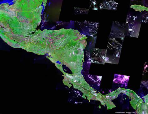 america map satellite maps satellite map america