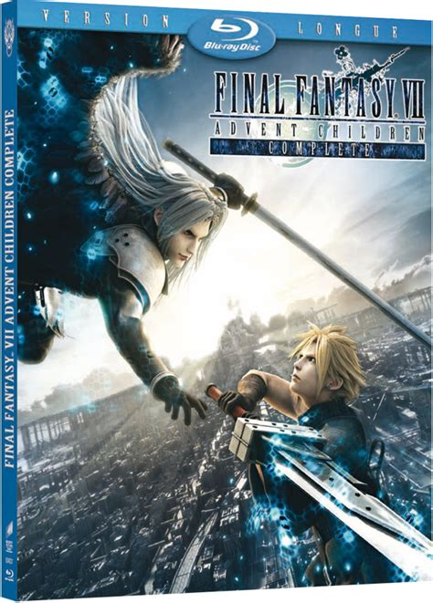 final fantasy film zone telechargement t 233 l 233 charger final fantasy vii advent children full