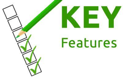 features to consider when building a new home key features provided by portsmouth website design