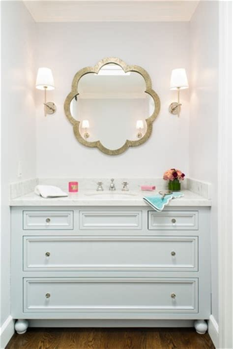 Pretty Bathroom Mirrors Casapinka Pretty Bathrooms