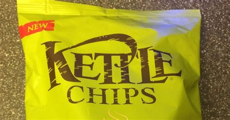 a review a day today s review not a review a day today s review kettle chips sundried tomato herb