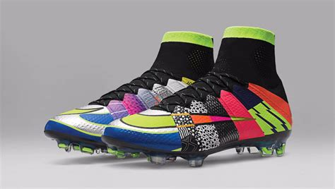 nike football shoes nike mercurial superfly 2016 what the mercurial soccer