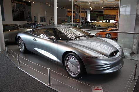 Chrysler Concepts by Chrysler Thunderbolt Concept