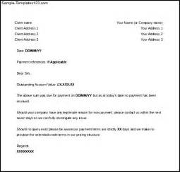outstanding invoice letter template outstanding cover letter exles for every search