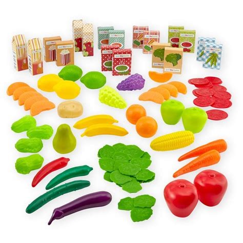 fruit r us just like home fruit and veggie play food toys quot r quot us