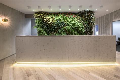 Modern Log Home Interiors Park Clinic By Morris Selvatico Interior Design Sydney