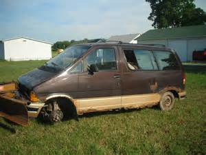 1990 Ford Aerostar 1990 Ford Aerostar Other Pictures Cargurus