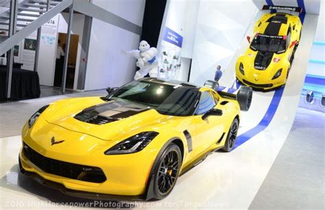 Mid Motor Corvette by Mid Engine Corvette To Be Confirmed In 2016 Torque News