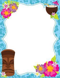 las 25 mejores ideas sobre invitaciones hawaianas en