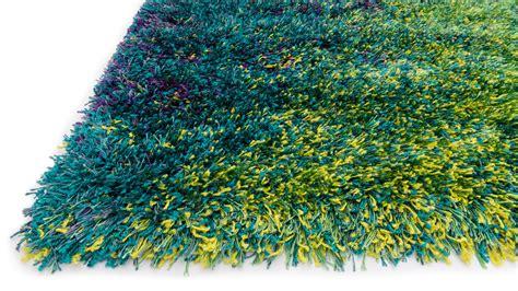peacock shag rug constellation peacock shag rug zuri furniture