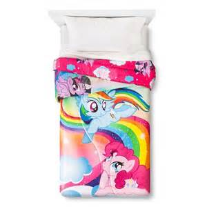 my pony comforter set my pony 174 comforter hasbro 174 target