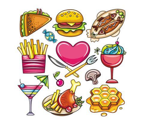 film kartun es krim kata kunci kartun makanan sandwich hamburger permen